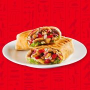 Osmow's National Shawarma Day 2021: Get a Chicken Shawarma Wrap, Chicken on the Rocks + More for $5.00 on October 15