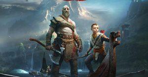 [STEAM] Pre-Order God of War (2018) on PC!