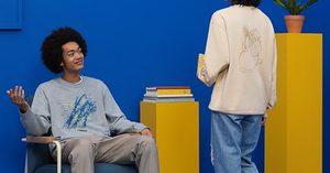 [UNIQLO] Shop Pokémon Meets Artist UT Sweatshirts at UNIQLO