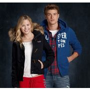 Hollister Secret Sale: Select Items on Sale Starting at $18 (Online and Today Only)