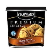Chapman's Ice Cream: Have You Requested your 2013 Free $5 Coupon Yet? One Per Family Per Year